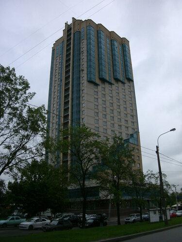 бульвар Новаторов 81