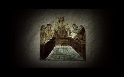 Перун - Мессия России и Христос
