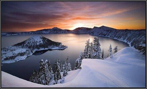 Полярная зима
