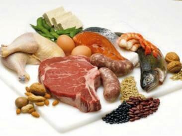 здоровая диета на каждый день