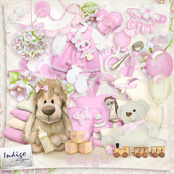 Набор открыток для фотошоп, днем рождения