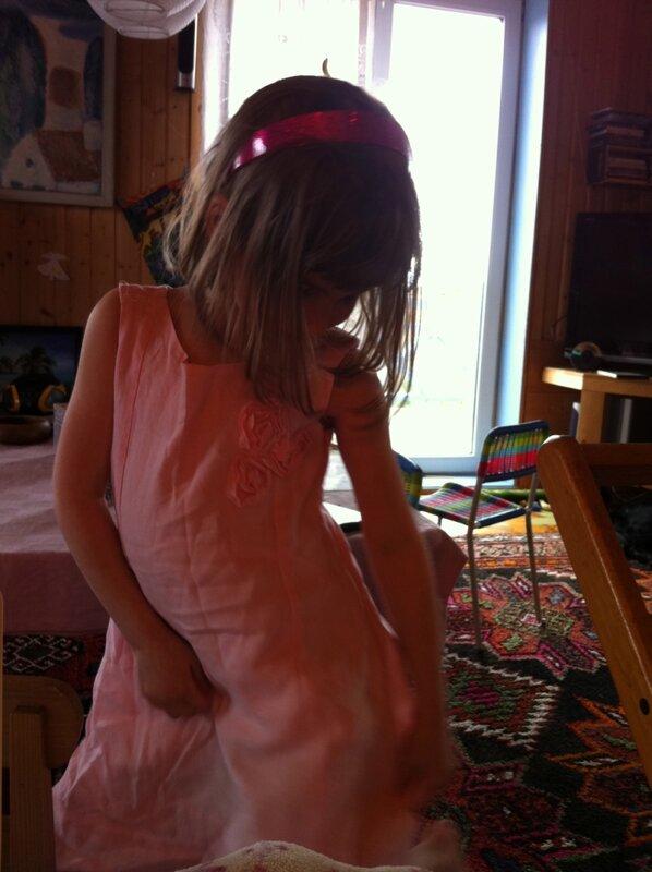 Влагалище маленькой девочки 6 фотография