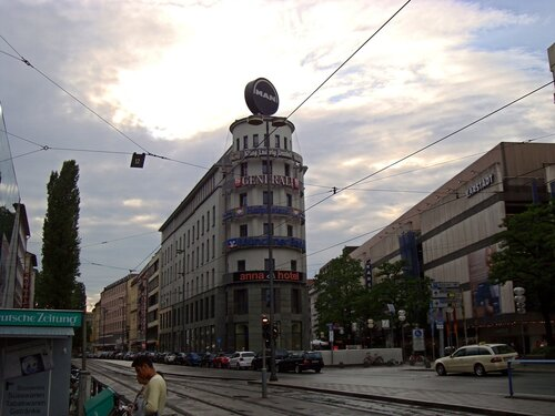 München, Germany