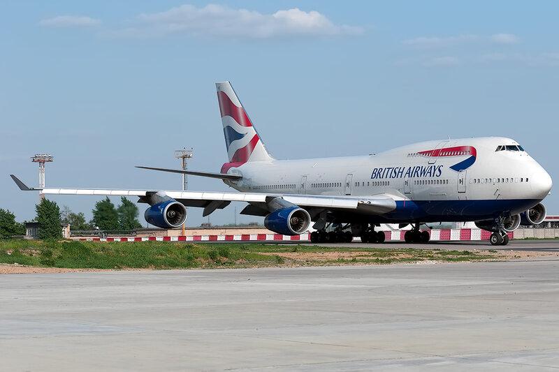 Boeing 747-436 (G-BYGD) British Airways DSC0335