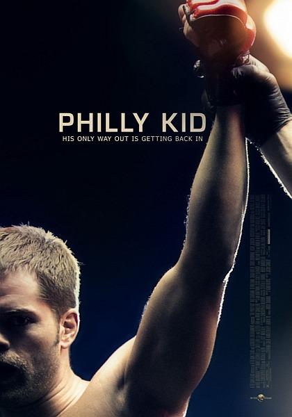Боксер / Парень из Филадельфии / The Philly Kid (2012) BDRip + DVD5 + HDRip