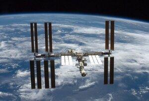 На МКС установят лазер для уничтожения мусора