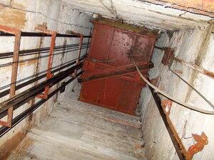 В Кишиневе мужчину раздавило лифтом