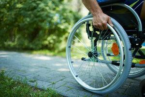 В Одессе гражданка Молдовы ограбила инвалида