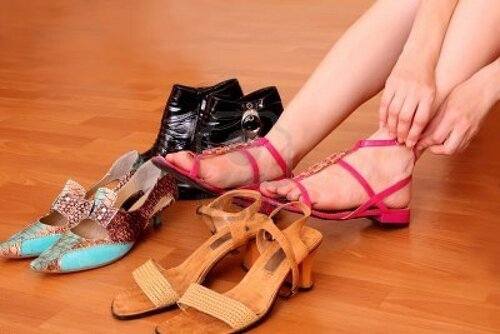 Магазин обуви «ЦентрОбувь»