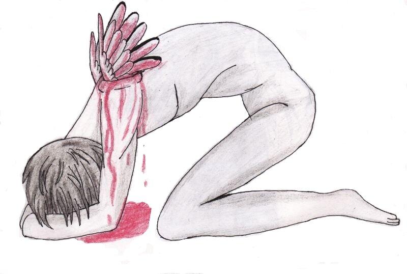 Через боль