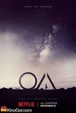 The OA - Staffel 01 (2016)