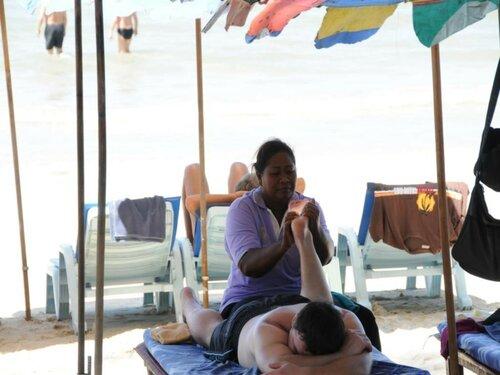 Записки «дикаря». Рекомендации по тайскому массажу.