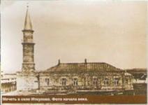 Развитие города Давлеканово.До Великой Отечественной войны. 0_6b308_391eaef3_M