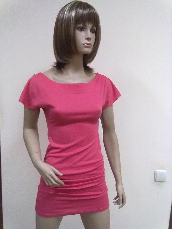 Купить Элегантную Женскую Одежду