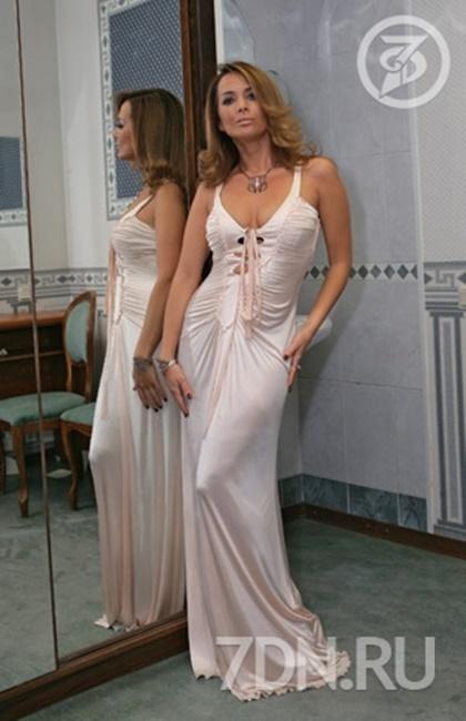 Певица и актриса Жанна Фриске умерла от рака