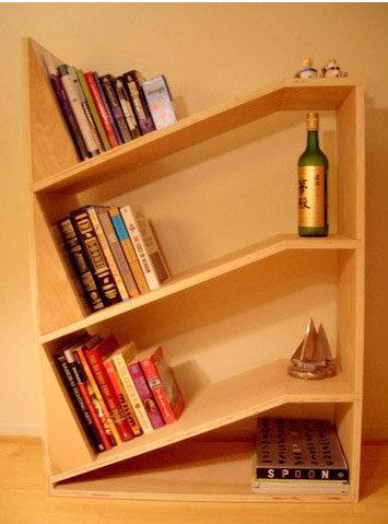 Полки для книг