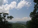 Вид с горы Физиабго.