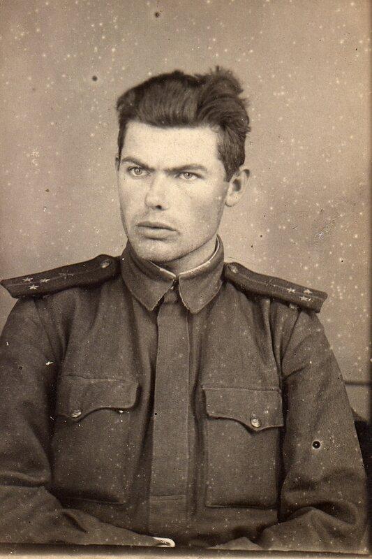 Нестеренко Валентин Исаакович
