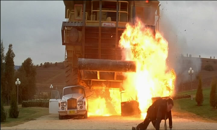 Мистер Крутой - Yat goh hiu yan (1997) DVDRip-AVC