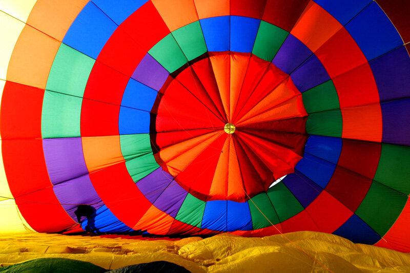 «Hot Air Balloons Festival»