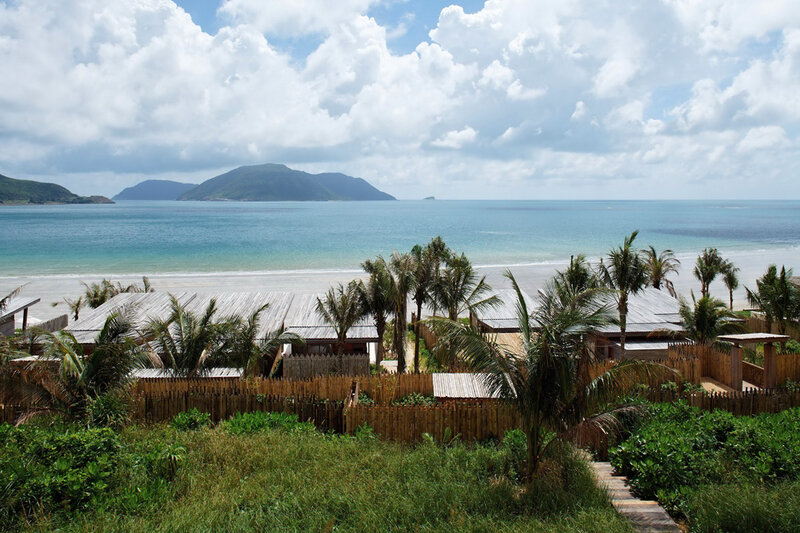 красивый отель во вьетнаме фото