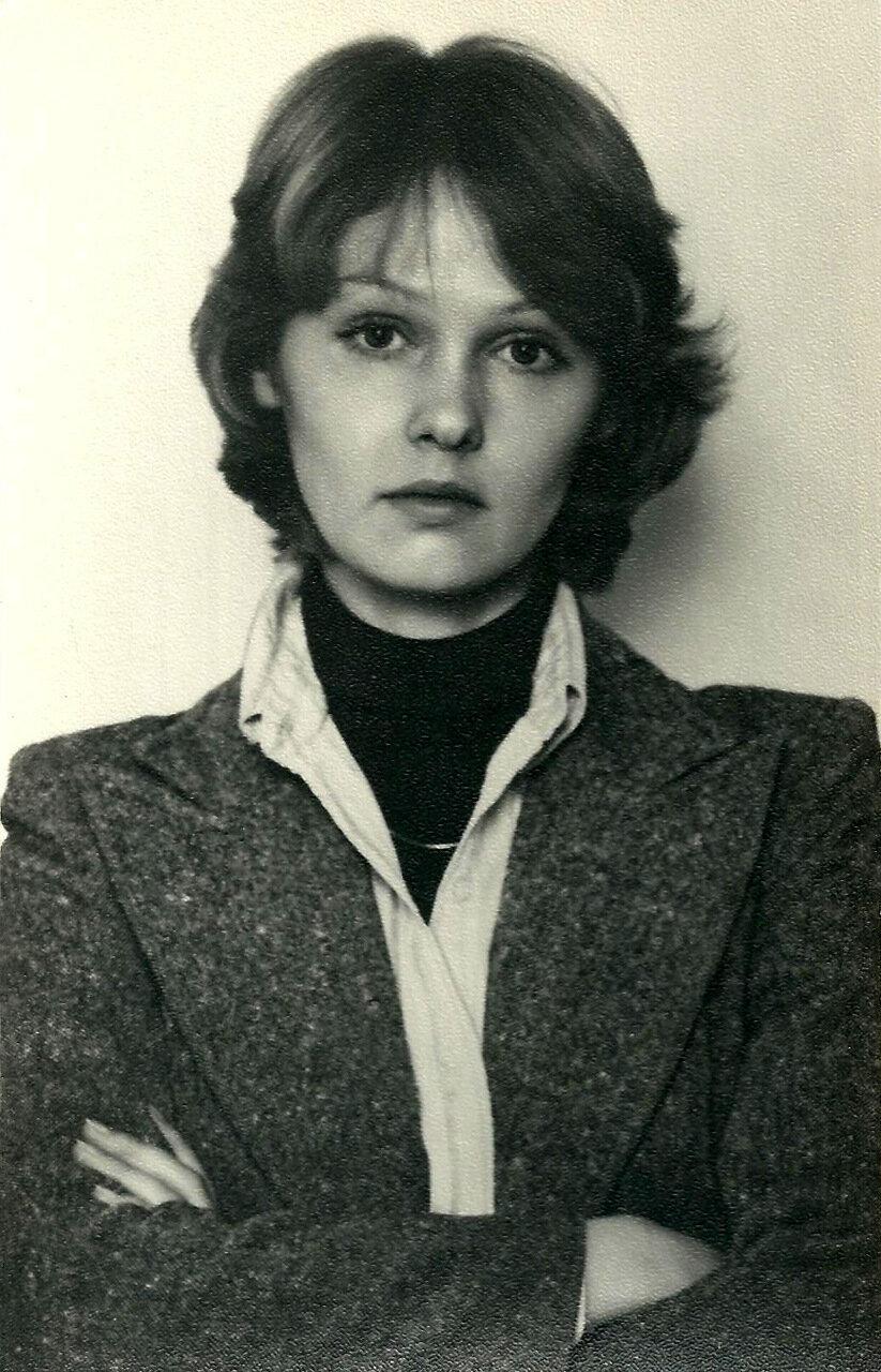 фото жена соломина виталия