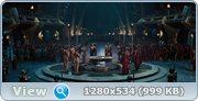 Джон Картер / John Carter (2012) Blu-ray 3D + BD Remux + BDRip 1080p / 720p + HDRip + AVC