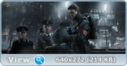 Железное небо / Iron Sky (2012/DVDRip/ENG)