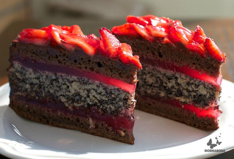 вкусные начинки для тортов рецепты с фото
