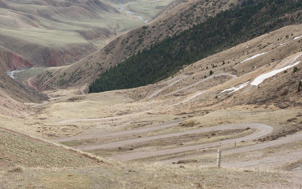 Кыиргизия