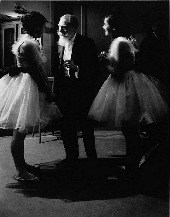 1937. Покровитель Оперы