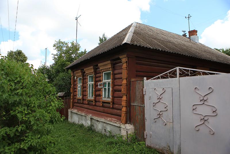 Провинциальный дом