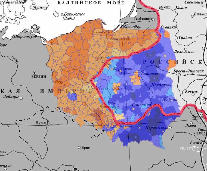 Царство Польское  Википедия