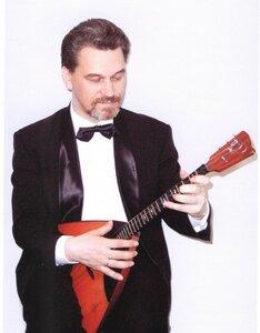 Андрей Белоруков