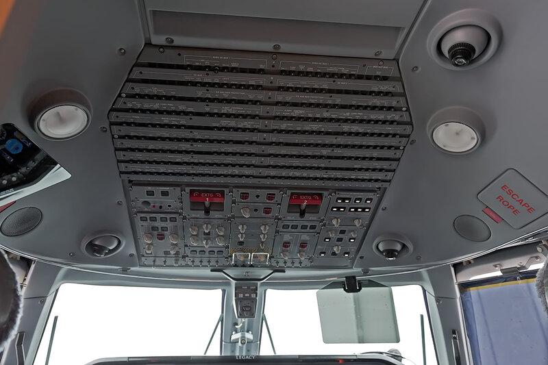 Embraer ERJ-135BJ Legacy 600 (VP-BGL) RusJet DSC_1006