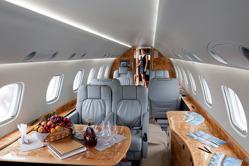Embraer ERJ-135BJ Legacy 600 (VP-BGL) RusJet DSC_1023