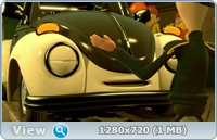 Плодди / Pelle Politibil gеr i vannet (2009/BDRip 720p/HDRip/1400Mb)