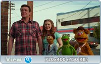 Маппеты / The Muppets (2011/BDRip 720p/HDRip)