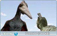 Тарбозавр / Jeombaki: Hanbandoeui Gongryong (2011) Blu-Ray [3D, 2D] + BD Remux + BDRip 1080p [3D, 2D] + HDRip
