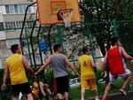 стрит баскет