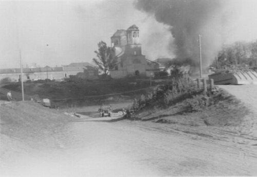 ����� ������� ���������� ������� � ������ ��� ���������. ���� 1941 ����. ����� ������: ���� 1941