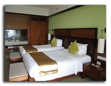 Grand Soluxe Hotel & Resort Sanya 5*