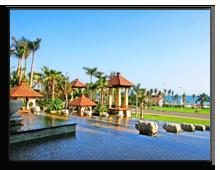 Ocean Sonic Resort Sanya 5*