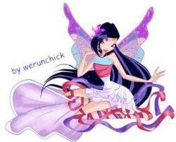 Новый журнал Винкс Клуб - игра одевалка принцессы!