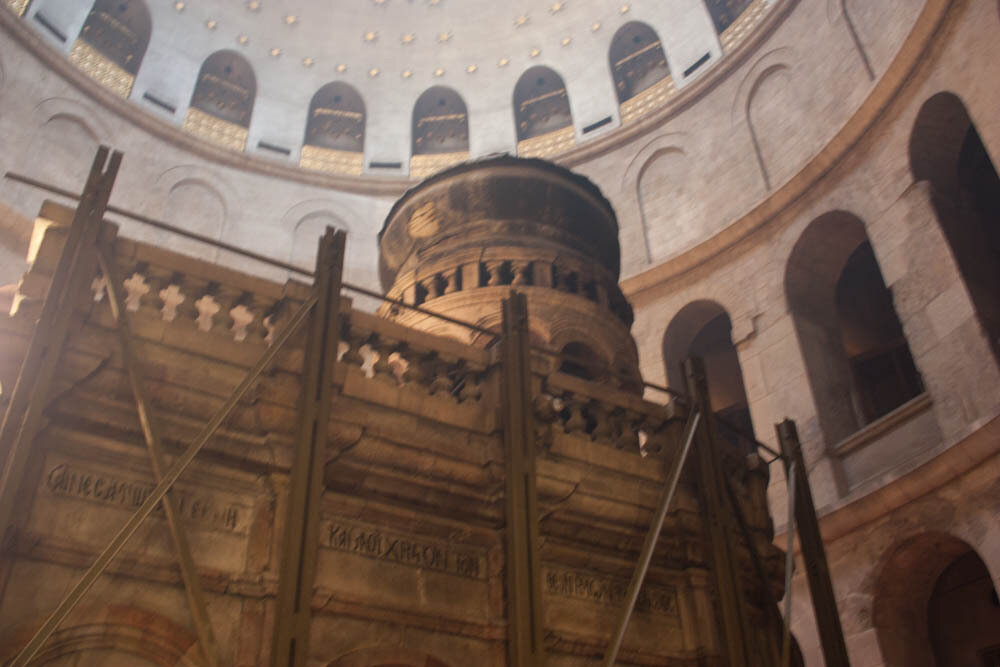 Храм гроба господня