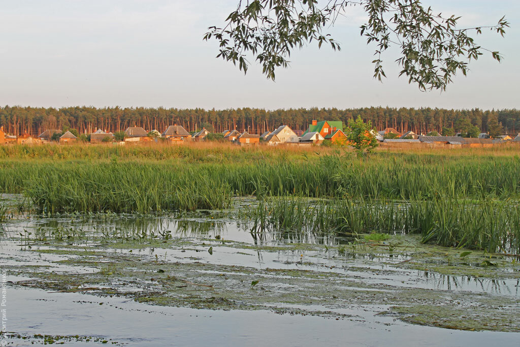 природа Шебекинского района