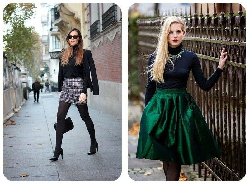 0 1baafb b683246e XL Водолазка: 6 модных направлений популярной одежды