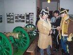 Встреча в музее г.Багратионовск