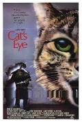 Фильмы про кошек - Кошачий глаз (1985)