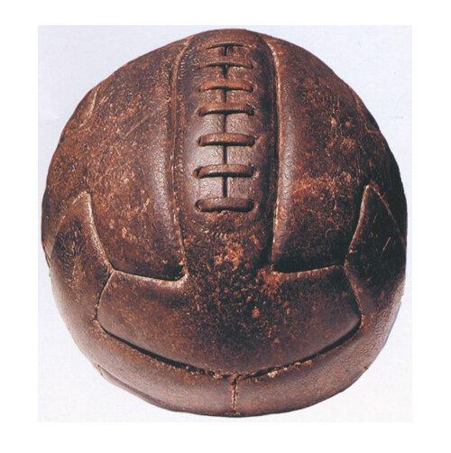 История футбольного мяча от древних веков до ЕВРО-2012
